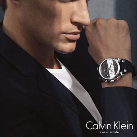 Calvin Klein 3