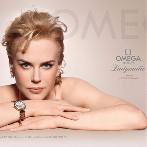Omega InStyle Ad 7