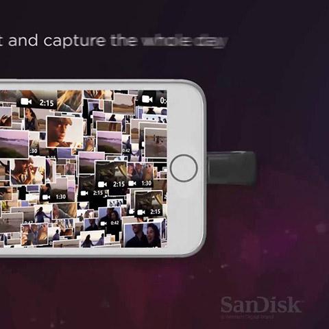 Sandisk 1