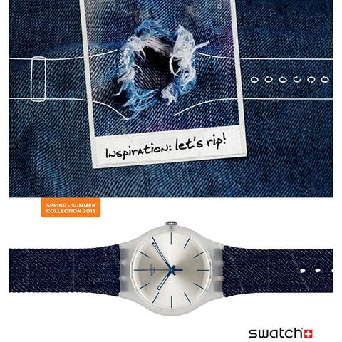 Swatch 5