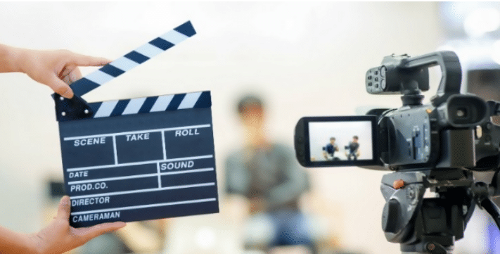 video production dubai