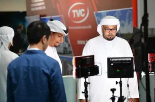 Corporate Video Production Dubai