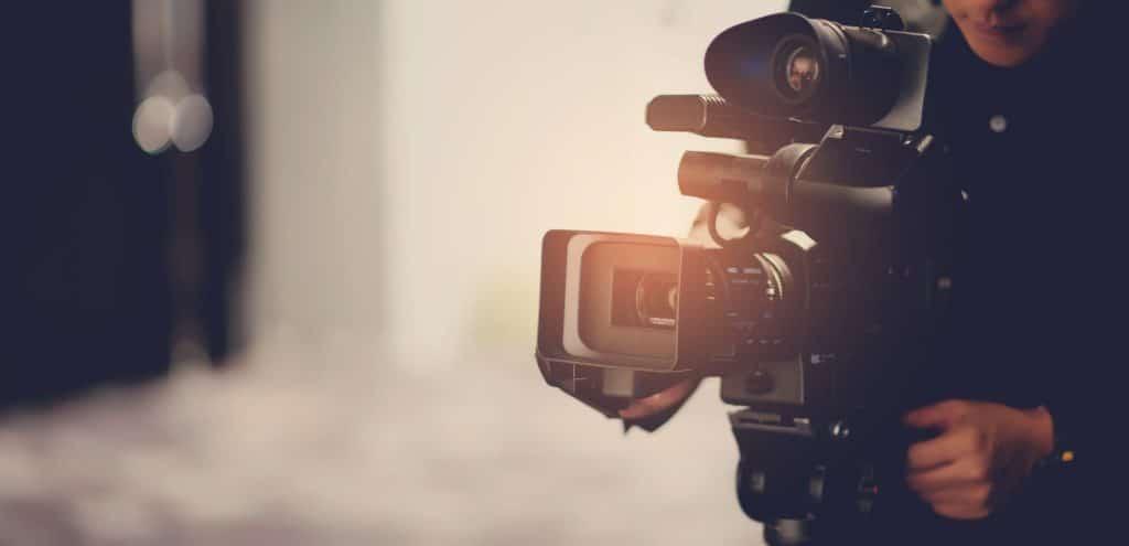 Videographer SkyRocket Media LLC